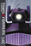 Transformers IDW Coll Phase 2 HC Vol. 06