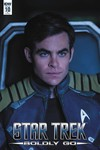 Star Trek Boldly Go #10 (Retailer 10 Copy Incentive Variant Cover Edition)