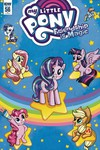 My Little Pony Friendship Is Magic #56 (Retailer 10 Copy Incentive Variant Cover Edition)