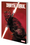 Star Wars Darth Maul TPB