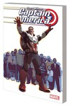 Captain America Sam Wilson TPB Vol. 05 End Of The Line