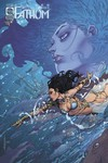 All New Fathom #6 (Retailer 10 Copy Incentive Variant Cover Edition)