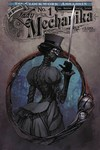 Lady Mechanika Clockwork Assassin #1 (of 3)