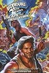 Big Trouble In Little China & Escape From New York TPB
