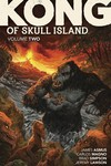 Kong Of Skull Island TPB Vol. 02
