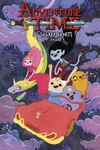 Adventure Time Sugary Shorts TPB Vol. 03