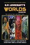 HP Lovecraft Worlds TPB Vol. 01 Lurking Fear And Other Tales