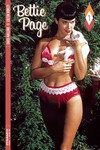 Bettie Page #1 (Cover D - Color Photo)