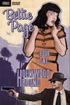 Bettie Page #1 (Cover F - Worley Subscription Variant)
