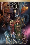 Game Of Thrones Clash Of Kings #2 (Cover B - Subscription)