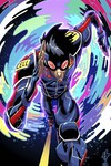 Catalyst Prime Accell #2