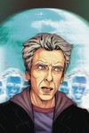 Doctor Who 12th Year 3 #6 (Cover A - Shedd)