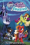 My Little Pony Tales Of Equestria RPG Sourcebook HC