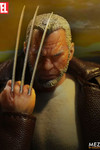 One-12 Collective Old Man Logan Action Figure