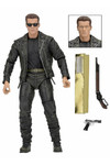 Terminator 7-Inch Action Figure - Terminator 2 T-800 25th Anniversary 3D Release