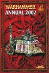Warhammer RPG Annual 2002 - nick & dent