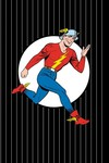 DC Archives - Golden Age Flash HC Vol. 02