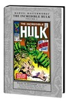 Marvel Masterworks Incredible Hulk Vol. 3 2Nd Ed HC