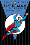 DC Archives - Superman Action Comics HC Vol. 05
