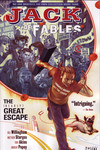 Jack Of Fables TPB Vol. 1: Nearly Great Escape