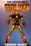 Iron Man TPB: Armor Wars