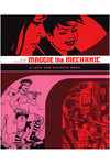 Love and Rockets: Maggie the Mechanic TPB