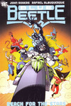Blue Beetle Vol 3 TPB - Reach for the Stars