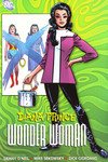Diana Prince Wonder Woman TPB Vol. 1