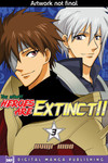 Heroes Are Extinct GN Vol. 03