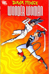 Diana Prince Wonder Woman TPB Vol. 4