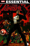 Essential Punisher TPB Vol. 3 - nick & dent
