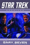 Star Trek Archives TPB Vol. 3 Gary Seven Collection - nick & dent