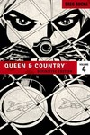 Queen & Country Definitive Edition TPB Vol. 4