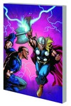 Marvel Adventures Avengers Thor Digest TPB
