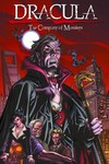 Dracula The Company Of Monsters TPB Vol. 01