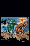 Essential Fantastic Four TPB Vol. 6 New Ed - nick & dent