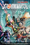 Stormwatch TPB Vol. 02 Enemies Of The Earth