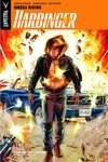Harbinger TPB Vol. 01 Omega Rising