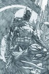 Batman Dark Knight Unwrapped David Finch Deluxe HC