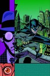 Batman Blink TPB