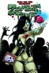 Zombie Tramp Ongoing TPB Vol. 01