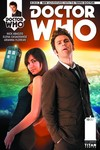 Doctor Who 10th #10 (Subscription Photo)