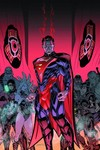 Injustice Gods Among Us Year Five #1