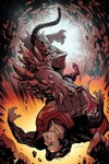 Injustice Gods Among Us Year Five #2