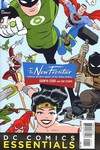 DC Essentials DC The New Frontier #1