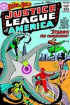 Justice League Of America The Silver Age TPB Vol. 01