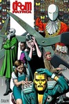 Doom Patrol TPB Book 01