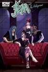 Jem & The Holograms #11 (Subscription Variant)