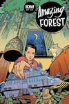 Amazing Forest #1 (Subscription Variant)