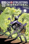 Ghostbusters International #1 (of 4) (Subscription Variant)
